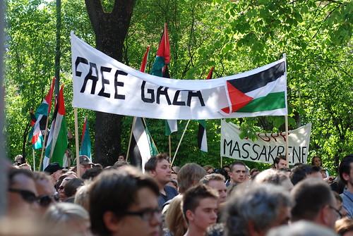 From flickr.com: Free Gaza {MID-175758}