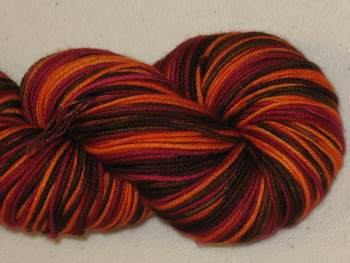 Superwash Merino Sport