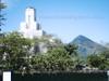 El nuevo Templo Mormón de El Salvador