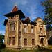 Palacio de Maqua y Fantasma del Nalón