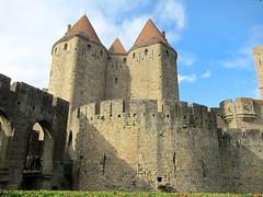 IMG_2265: Carcassone Chateau