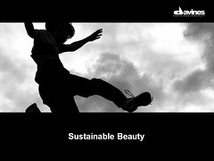 Davines Sustainable Beauty #1