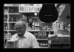 moustachioed musical medicine