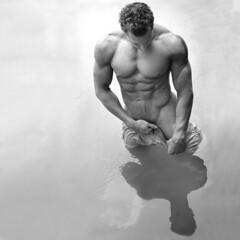 Bret michaels naked women