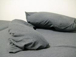 どっちが枕でしょう