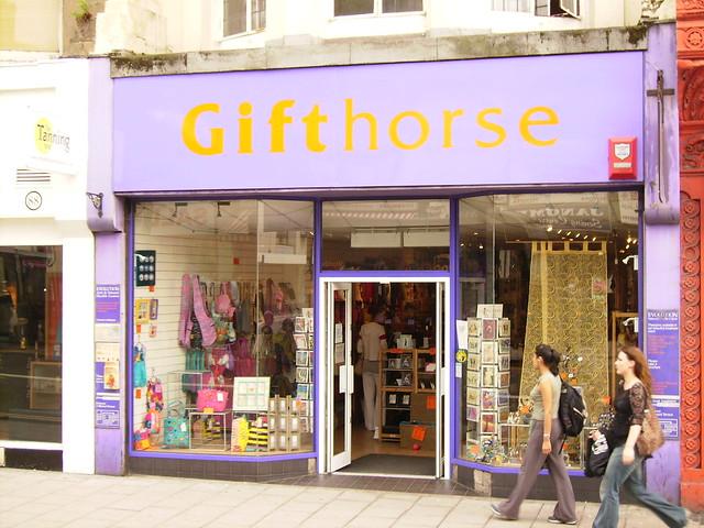 GiftHorse shop 2