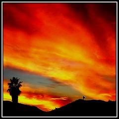 Dramatic Sky  (~ Seba ~) Tags: chile santiago sky clouds spider dramatic cielo nubes seba sebastin naturalmente naturesfinest artedechile outstandingshots artechileno p1f1 superhearts colourartaward stunningskies fotografachilena fotgrafoschilenos