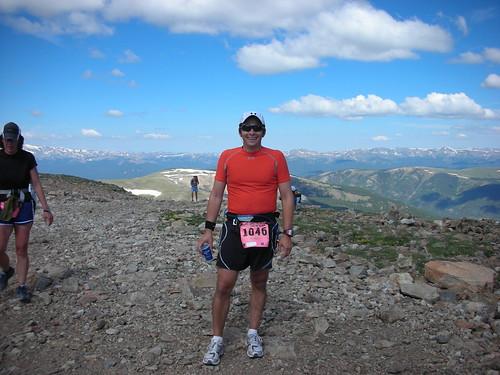 2007-07-07 -- Leadville Heavy Half Marathon 007