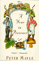 a year in provence by mamichan