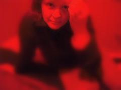 epg (flutterbycharlie) Tags: red sister redlight