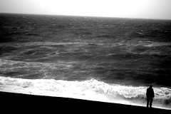 Stromy Sea