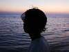 X  friend (aZ-Saudi) Tags: sunset sea sky friend x arabic saudi arabia ksa arabin ِarabs