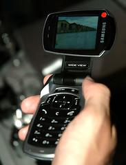hd tv phone