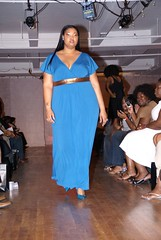 DSC06893 (Revenge Fashion Magazine) Tags: show nyc news fashion mall magazine tv women models size revenge bikini plus bluedress klevercliks