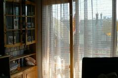 много хубаво жилище (bistra2) Tags: 2007 книги Пловдив уДарио
