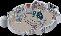 bridge-ronin2 (fadmvulcan) Tags: bridge startrek layout design 3d drawing seat bridges engineering drawings center captain starfleet adeck command uss navigation ops federation isometric helm starship conn commandcenter tactical starfleetcommand deck1 isometricdrawing centerseat startrekfactfiles startrekthemagazine