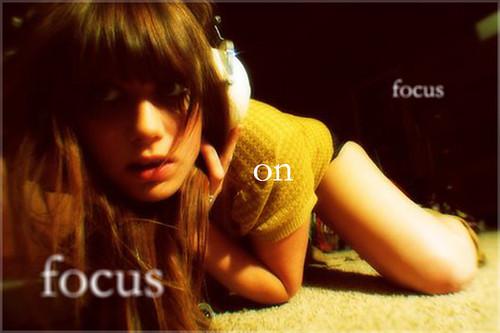 focus-on-focus