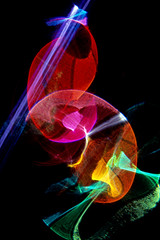 Light Art (Reciprocity) Tags: light abstract art glass colors analog colours patterns 35mmfilm refraction analogue lensless caustics diffraction lightart shadowgraph experimentalphotography reciprocity refractograph lenslessphotography s9427 ls112 bs377