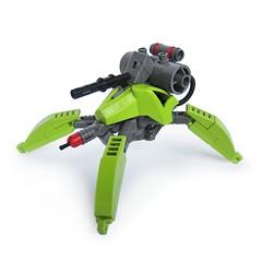 Hayaku v5 - Flame Runner (Fredoichi) Tags: lego space military robots walker mecha mech multiped fredoichi