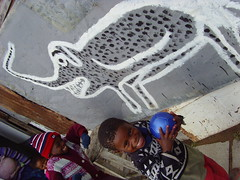 Elephant (cotlands_jhb) Tags: east london eastern cape south africa orphans hiv aids income generating projects food gardens starving children poverty shanty towns township shacks sick malnourished education support grannys teacher ecd centres national african cotlands gauteng 2010 community