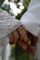 Wedding: Juzaimee