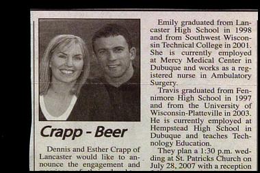 Crapp-Beer