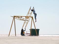 jump - by Giorgio Montersino