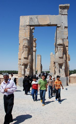 Persepolis (4)