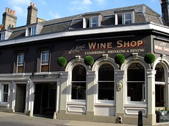 Picture of D'Arry's Wine Shop