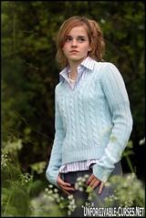 Emma Watson actuando