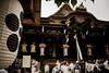 (Masahiro Makino) Tags: 20d japan canon eos kyoto shrine adobe lightroom f456 efs1785mm kitanotenmanguh