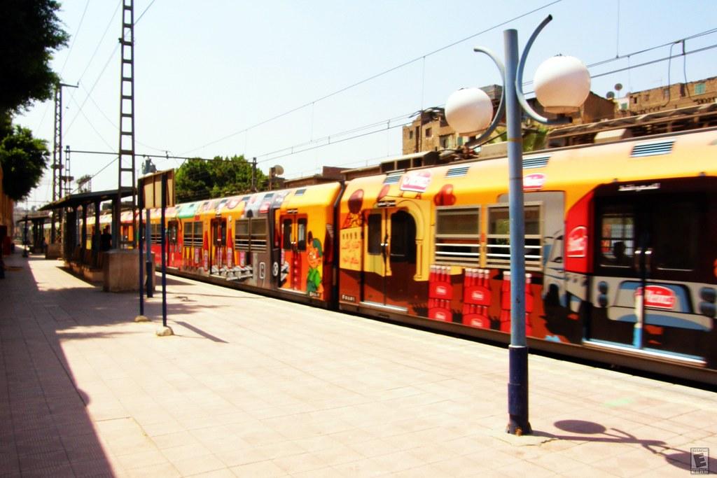 Metro Train - P8190105_nEO_IMG