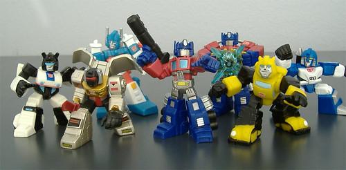 RH Autobots