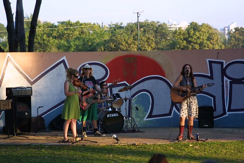 Girl band