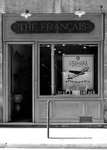 Thé Français