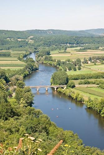 Vacaciones de aventuras en Dordogne