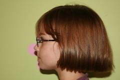 Meg's Haircut II