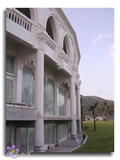 阿拉伯城堡4