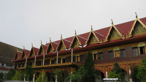สังขละบุรี - กาญจนะบุรี