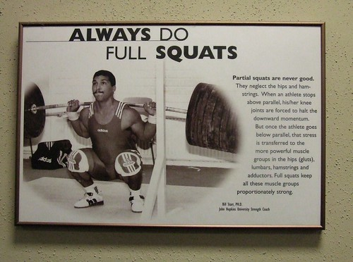 always do full squats (full view)