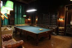 Saad-abad 02 (Stop.fighting) Tags: museum table tehran billiard  saadabad