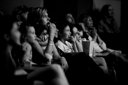 Film watchers
