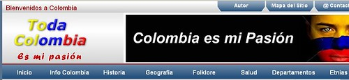 toda colombia