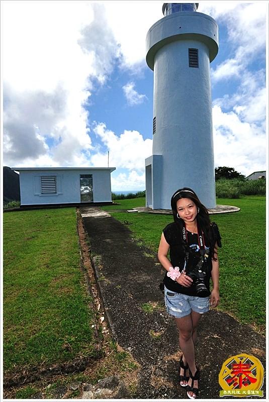 蘭嶼day3-蘭嶼燈塔+小天池  (4)