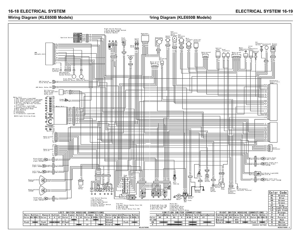 2001 Yz 125 Wiring Diagram Schematic Diagrams 2002 Yamaha 2005 Engine Download U2022 70 Mx