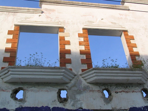 Spacious house