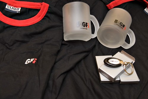 GFI Goodies