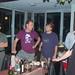 Paul, Martin, Johan, and Alistair