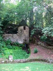 Witces Castle Geo