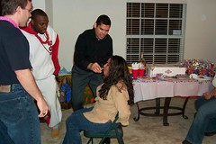 Betsy's 30th B-day party 10 (chupee_1) Tags: casper armando eunis betsys30thbirthdayparty tequillashotandhandcuffwelcomingevent